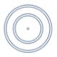 GAIA projector pictogram
