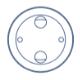 Nanolight projector pictogram