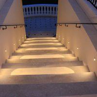 eclairage escalier cap estel pico