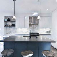 PANTAI, le spot encastré plafond led pour cuisine