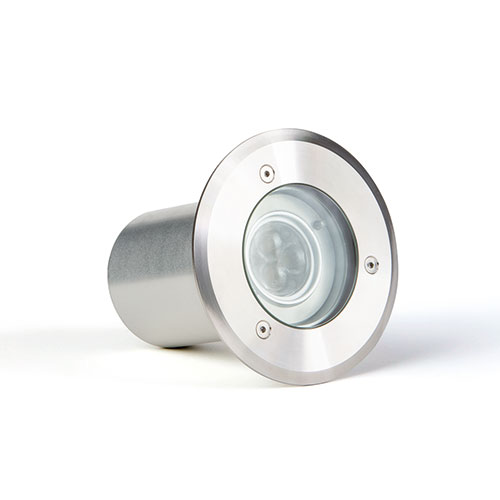 Prima stainless steel embeddable led spot