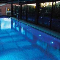 Spot immergé NEMO pour bassin et piscine