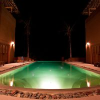 spot led immergé younes piscine