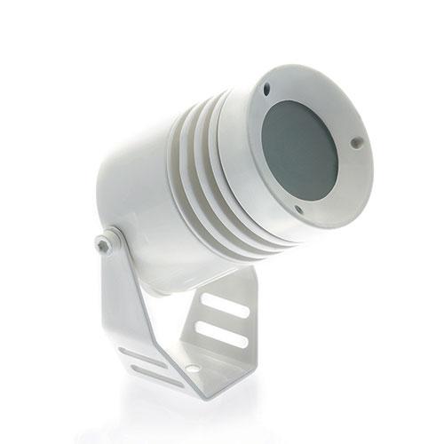 spot lyre led minilight blanc