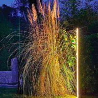 Projecteur paysager Line Top pour jardin